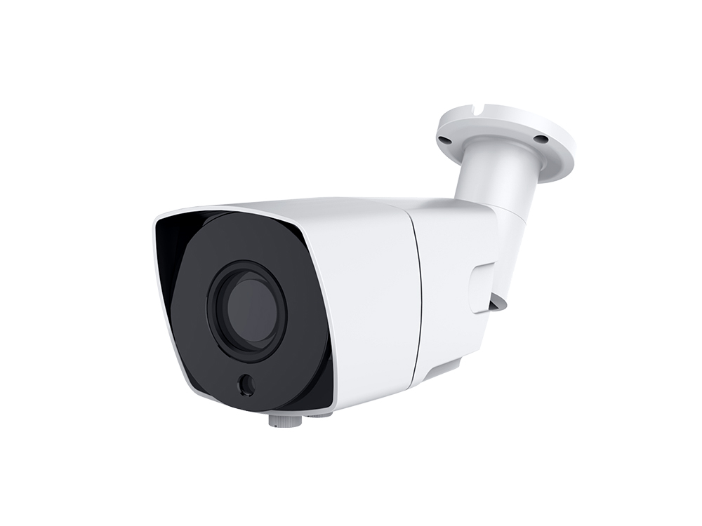 Optional 3.6mm/2.8mm Fixed 1080P Bullet Surveillance Camera Fullhan DSP