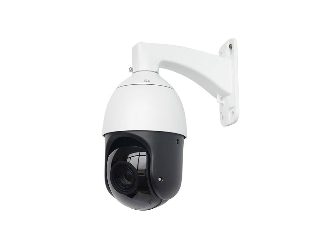 20xZoom Optical 2MP AHD High Speed Dome Camera