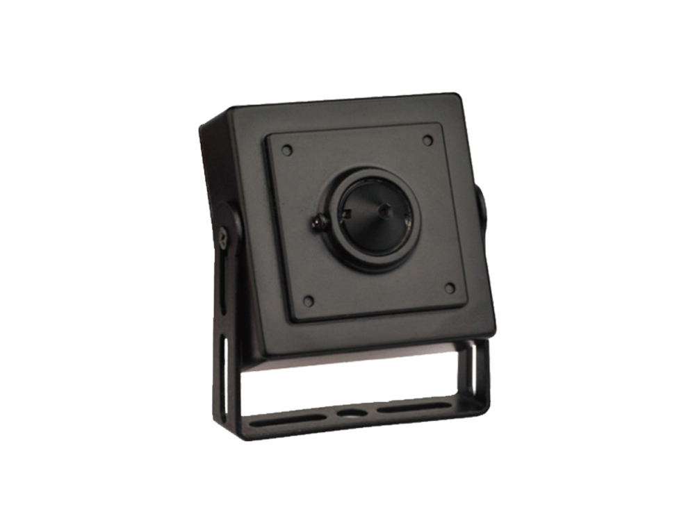 Mini 3.7mm Pinhole Lens Very Very Small Hidden Camera