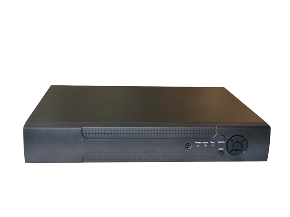 Full HD 5 Megapixel 2560x1944 AHD CVI TVI CVBS IP 4 Channel DVR
