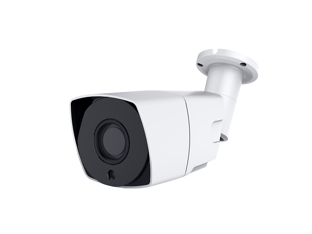 Sony IMX323 1080P 3.6mm Fixed Lens P2P POE IP Camera