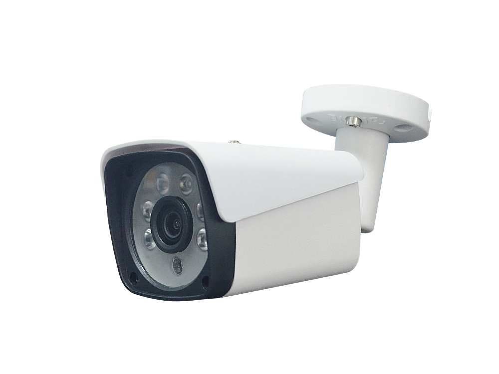 Good Price 5mp Outdoor Security Cameras with good night vision