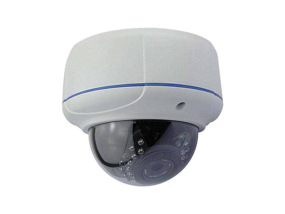 H.265 POE Security camera Full HD 2592*1944 High Resolution