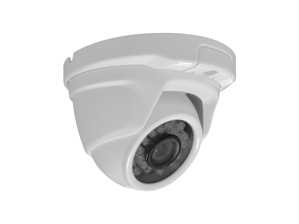 720p Shenzhen Factory HD IR Surveillance Dome Camera