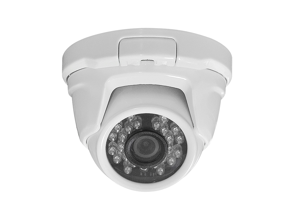 Cheap 1080p Dome Waterproof CCTV Camera Price from China