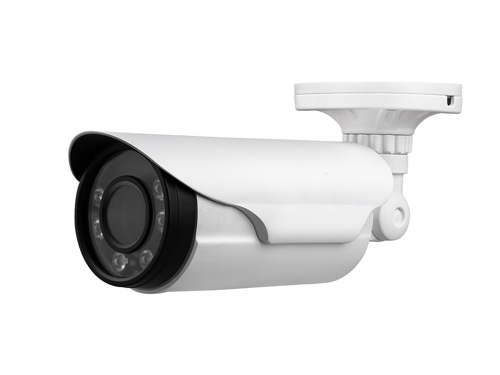 Very Popular 4mp Varifocus Residential Infrared Security Cameras