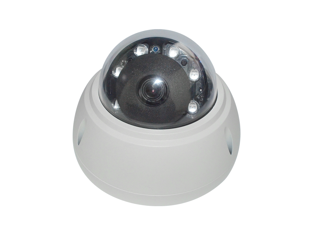 Very Popular 5MP Surveillance Dome Camera