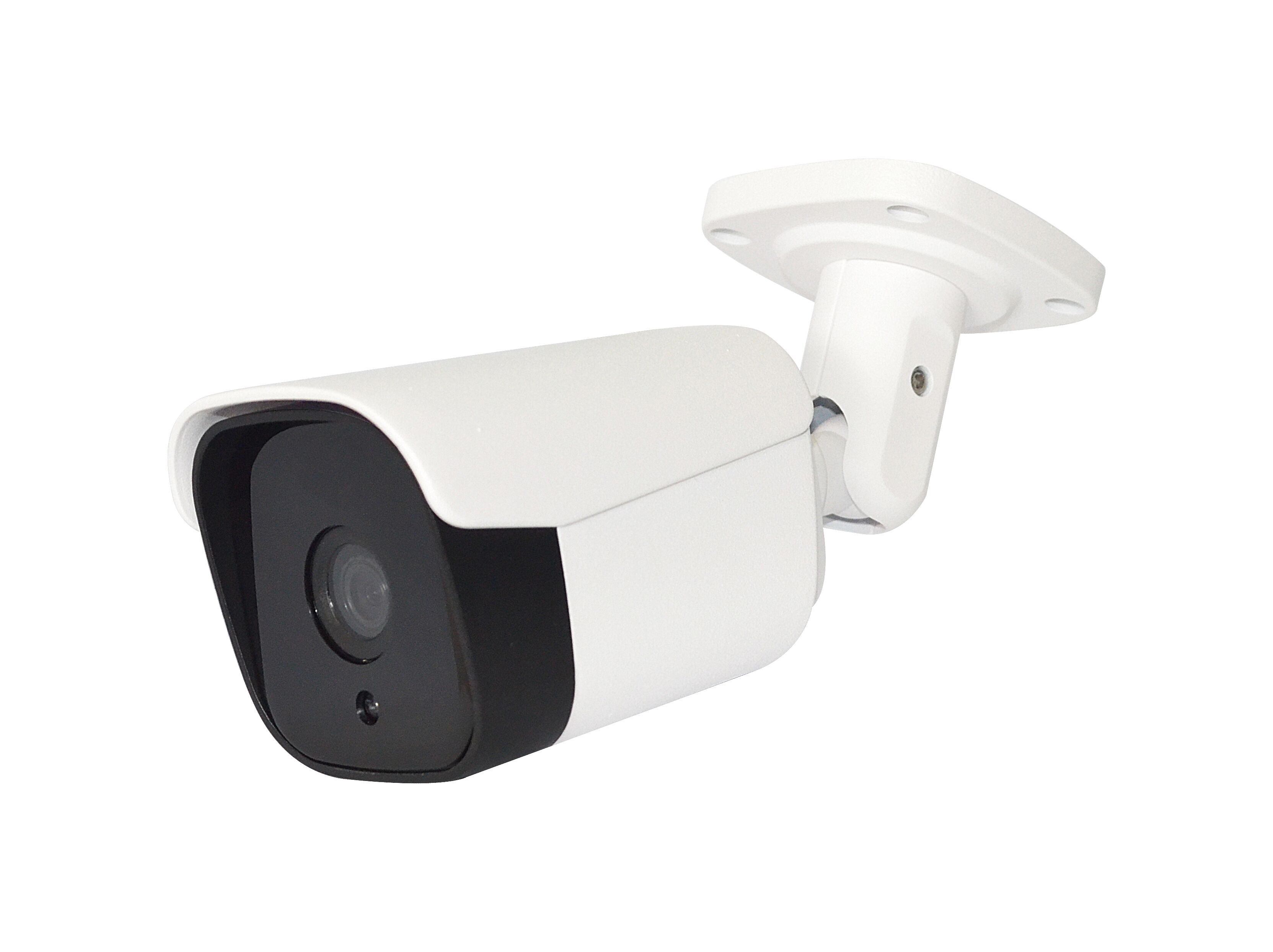 Home Security Outdoor 3.6mm Lens 1080P Bullet Starlight CCTV Camera