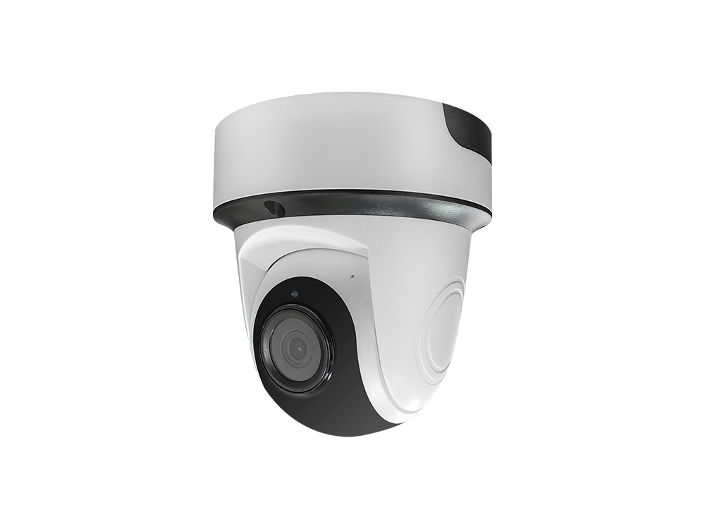 Supersun Private Housing Mini PTZ dome AHD Camera 1080p Camera